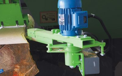 Fully automatic pre-cutter;