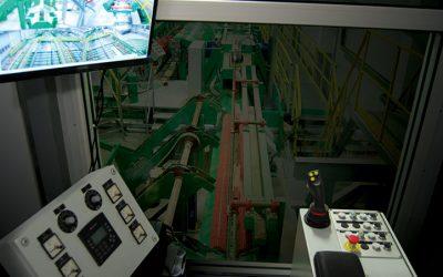 Nadzor avtomatskega delovanja s kontrolerjem