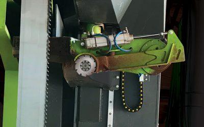 Avtomatsko predrezilo
