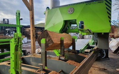 Mebor project report: UK Timber, England